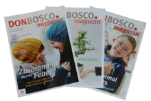 Don Bosco Magazin Fächer2